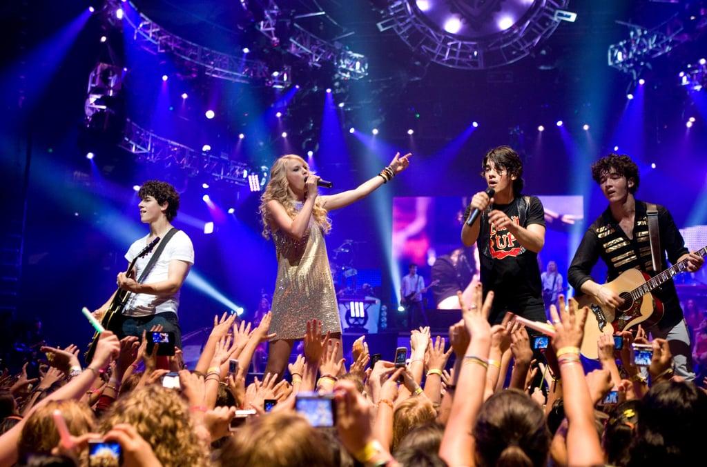 Taylor Swift Songs About Joe Jonas