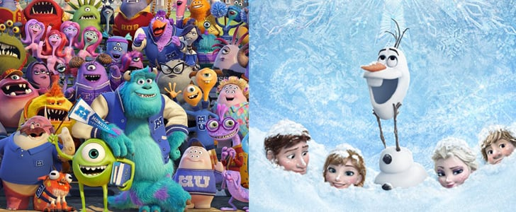Best Animated Movies For Kids 2013