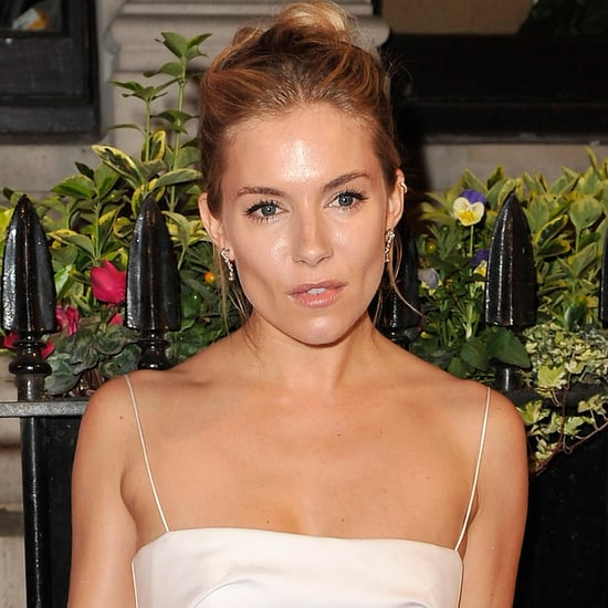 Sienna Miller at the BFI Gala Dinner | Pictures