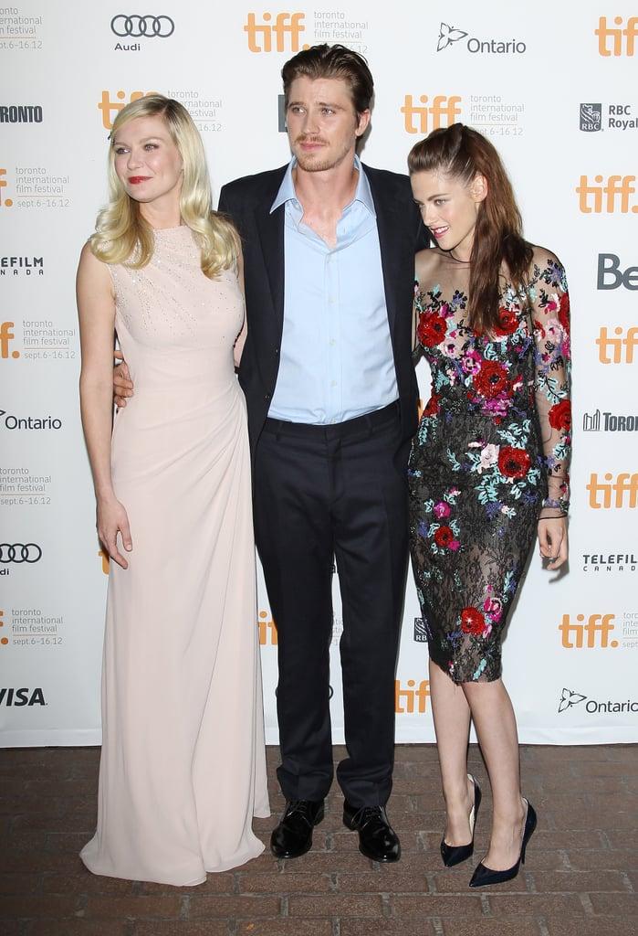TIFF On the Scene: Kristen Stewart's On the Road Red Carpet Return!