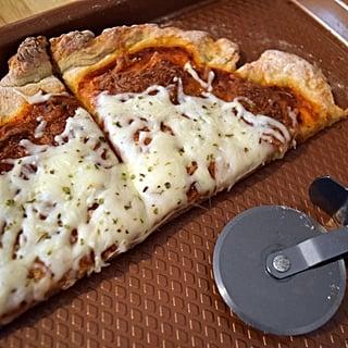WW Pizza Dough Recipe