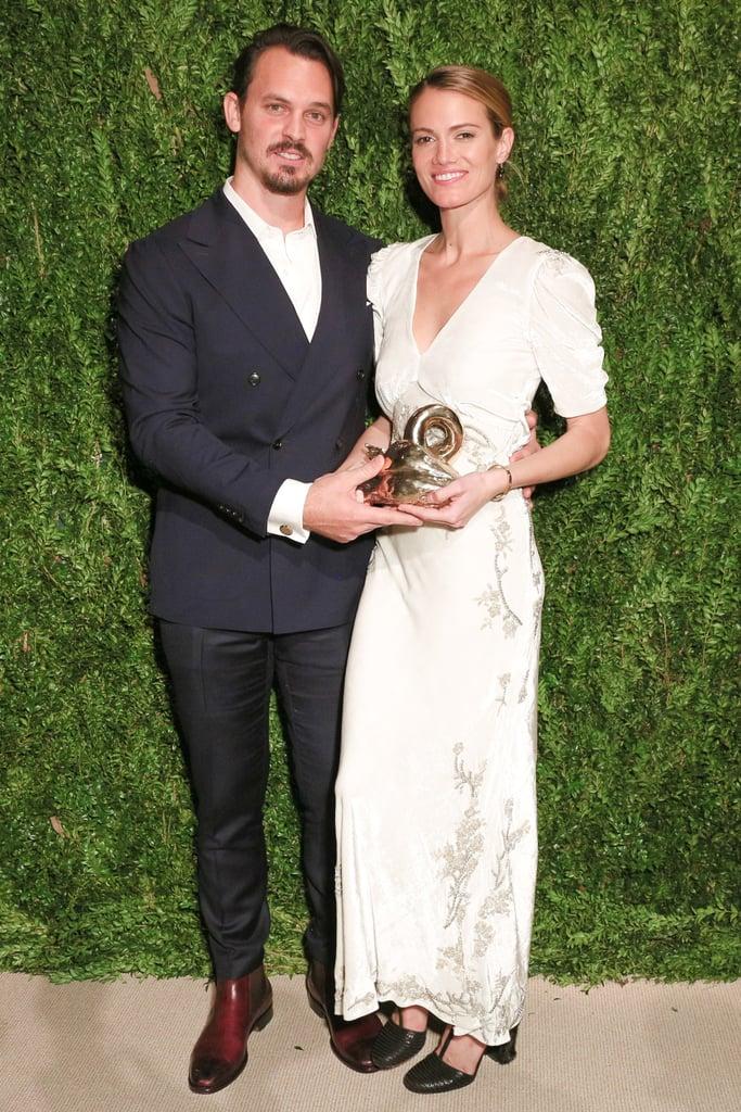 Brock Collection Wins 2016 CFDA/Vogue Fashion Fund