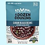 A Dozen Cousins Cuban Black Beans