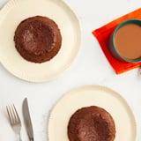 Molten Mocha Lava Cake Recipe