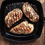 Dark Meat Chicken
