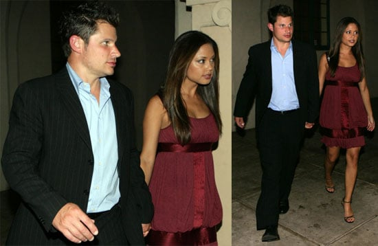 Nick & Vanessa Clean Up Nice