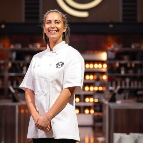 Laura Sharrad Is the Runner Up of MasterChef Australia 2020