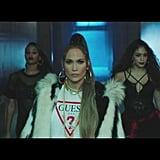 """Amor, Amor, Amor"" by Jennifer Lopez"