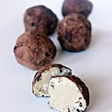 Mint Chip Truffles