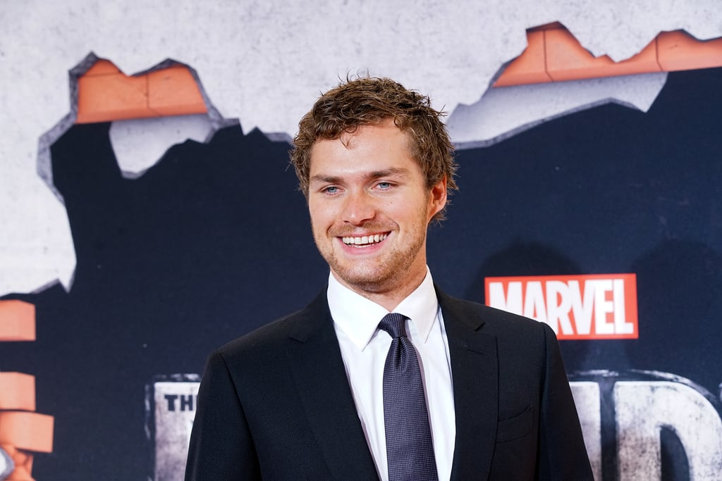 Game of Thrones is full of eye candy, but some of the most gorgeous guys on the show also happen to be dead, and Finn Jones is no exception. While his character unfortunately met a bitter end during season six, the actor himself is doing quite fine since saying goodbye to Westeros. In fact, he's traded the Iron Throne for an iron fist as one of Netflix's leading superheroes on The Defenders. Get ready to melt over his baby blues as you scroll through his hottest pictures over the years.  Related: Ranking the 22 Hottest Guys on Game of Thrones