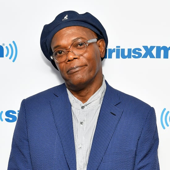 Samuel L. Jackson Is the New Voice of Amazon's Alexa