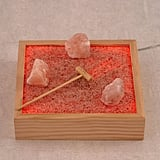 Brilliant Ideas LED Salt Zen Garden