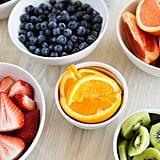 Enjoy Nutrient-Rich Carbs
