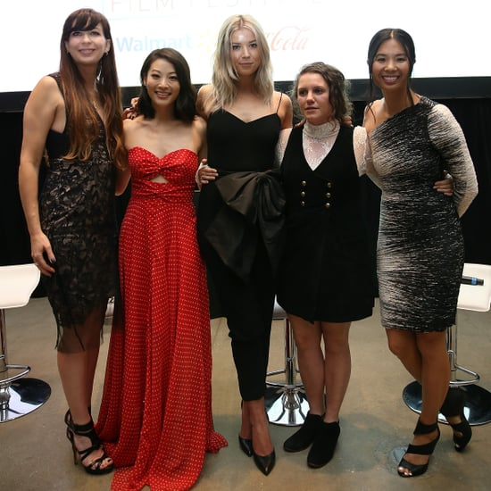 Meghan Rienks and Arden Cho Interview About The Honor List