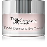 The Organic Pharmacy Rose Diamond Eye Cream