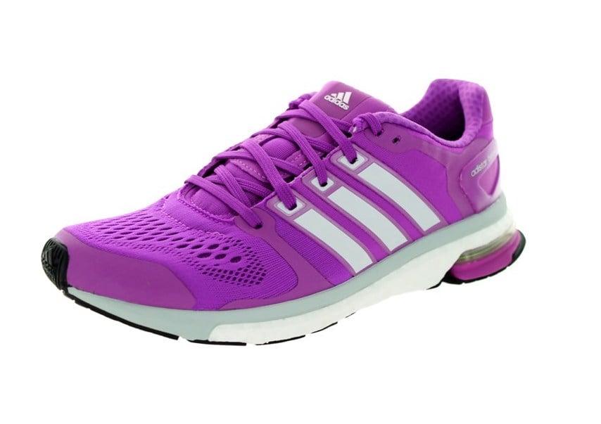 huge discount 8c295 75b4b Adidas Womens Adistar Boost W Esm Running Shoe
