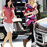 Photos of Cougar Town