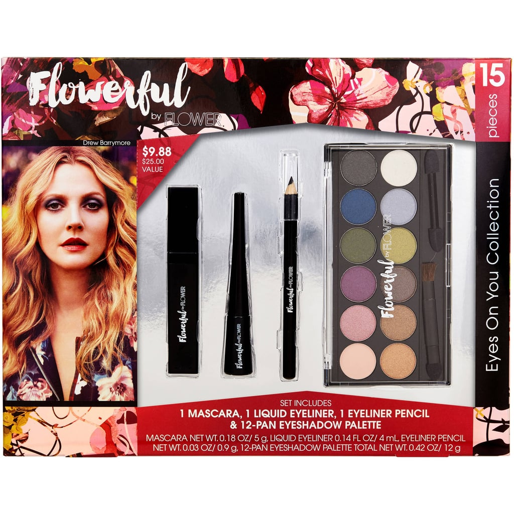 Flowerful By Flower Beauty Eyes On You Collection Beauty Gifts