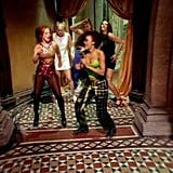 """Wannabe"" by Spice Girls"