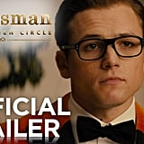 The First Trailer