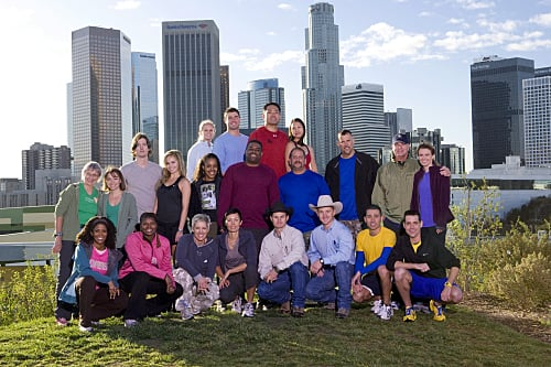 Photos of the New Amazing Race Cast For Season 16 | POPSUGAR