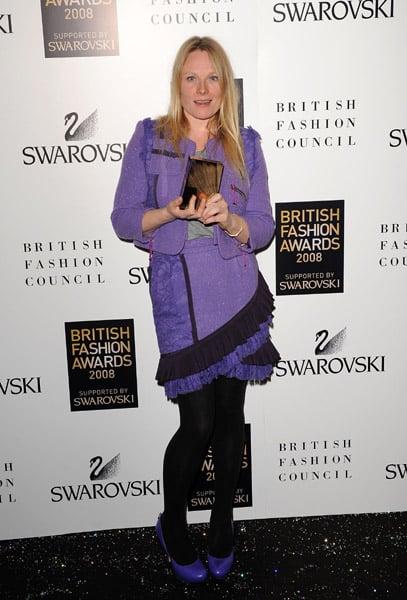 Luella Bartley (Designer of the Year)