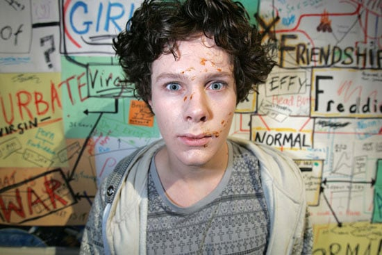 """Recap and Review of Skins, Series Three, Episode Seven """"JJ"""""""