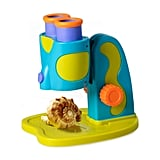 Educational Insights GeoSafari Jr. My First Microscope STEM Toy For Preschoolers