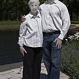 Photoshopped Family Photos