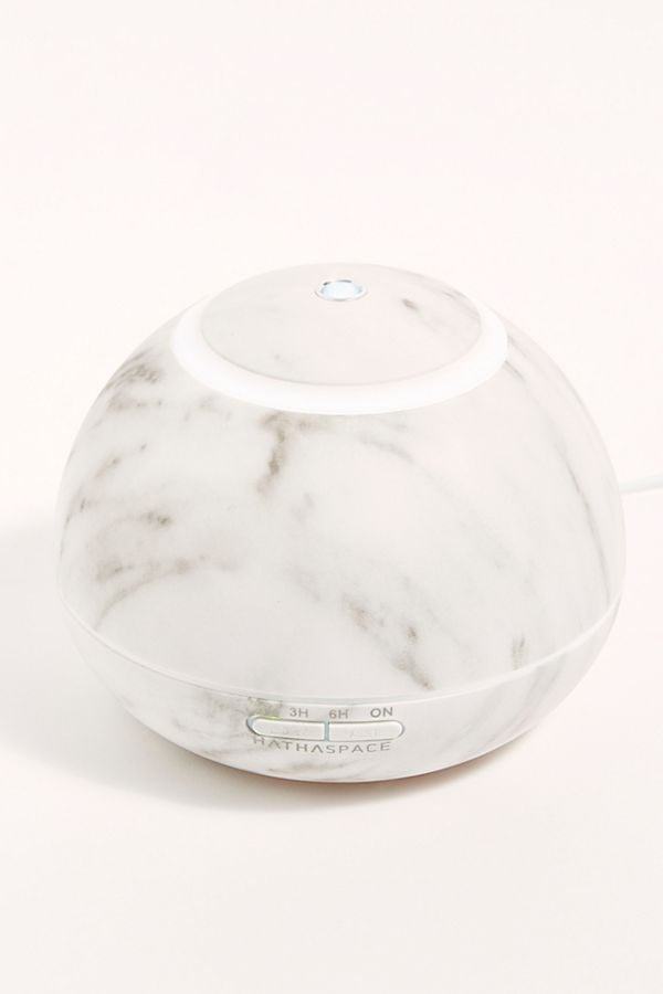 Hathaspace Marble Diffuser