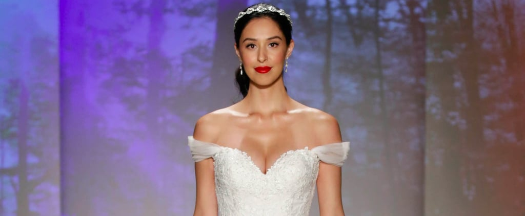These Disney Princess-Inspired Wedding Gowns Are Stunning, but 1 Is Causing Some Controversy
