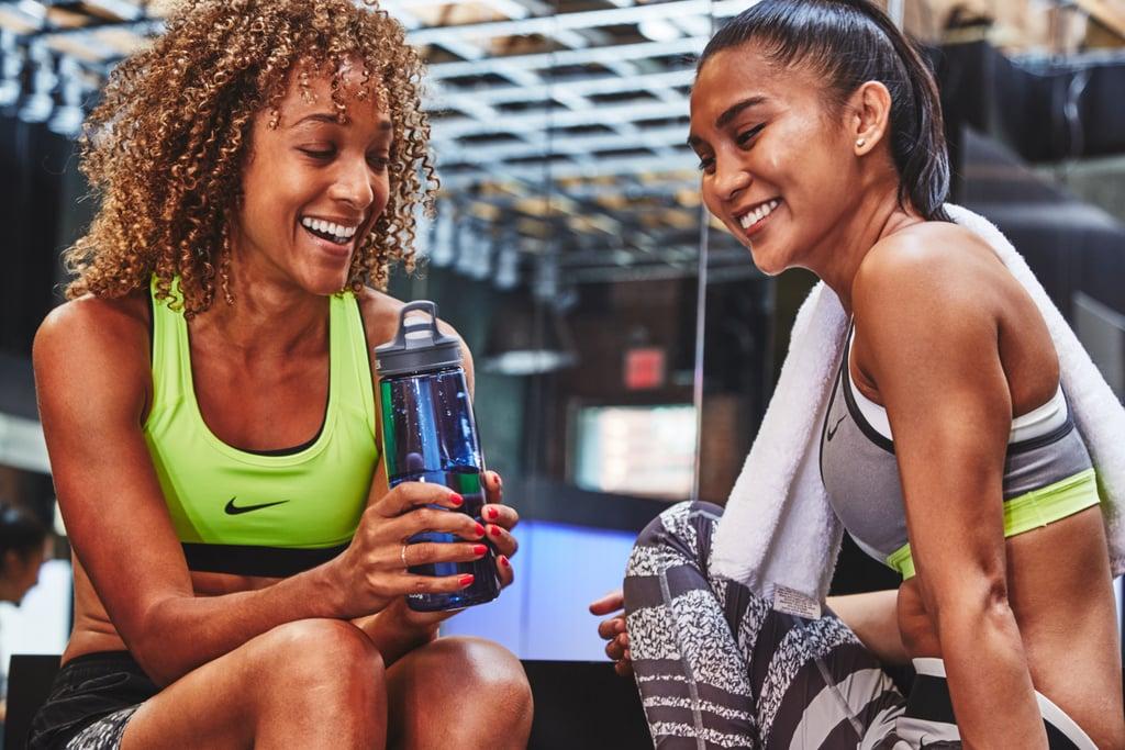 8 Raisons Pour Lesquelles Vous Devriez Faire du Sport Avec une Copine
