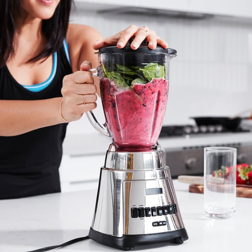 Smoothie Booster de Métabolisme