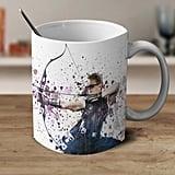 Hawkeye Mug
