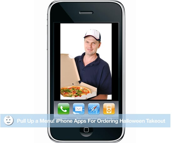 Food Delivery iPhone Apps