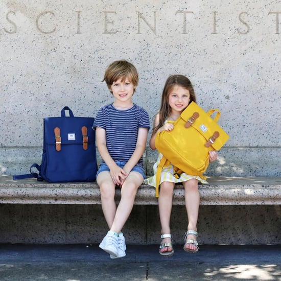 Cute Back-to-School Backpacks 2019