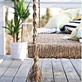 Hanging Bench
