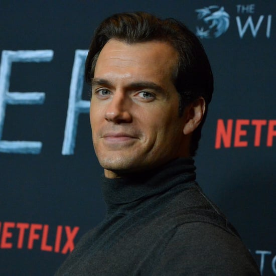 Are Henry Cavill and Natalie Viscuso Dating?
