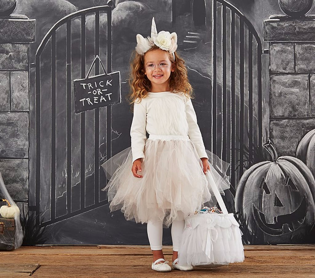 Unicorn Costumes For Kids Popsugar Moms