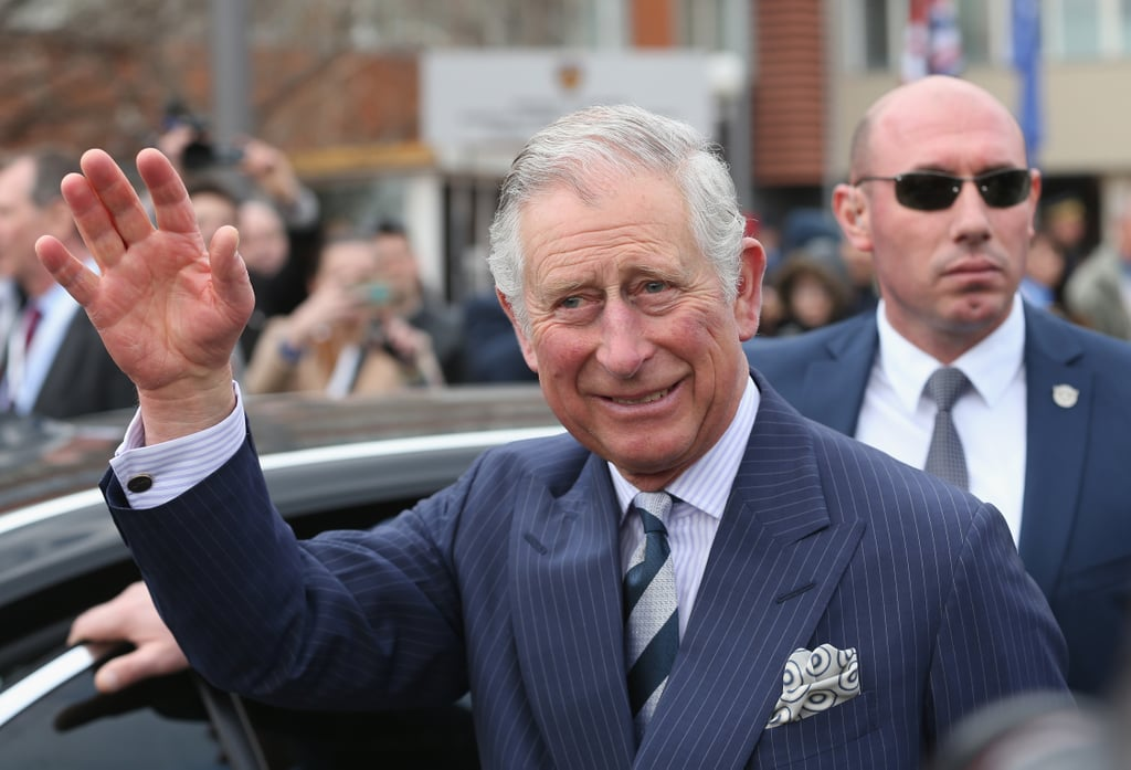 10: Season of MasterChef Australia where he made a special guest appearance with Camilla. 11: Years spent married to Diana before their separation in 1992. 12: Difference in years between Charles and Diana. 13: Percent of the overall Duchy of Cornwall estate owned by Charles (or 7,615 hectares of land).  14: Day in November of 1948 when he was born. 14: Age when he reportedly ordered his first alcoholic drink — a cherry brandy — while on a school trip during his time at Gordonstoun.  15: Age when he played his first polo match, captained by The Duke of Edinburgh.