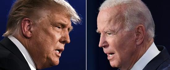 First 2020 Presidential Debate Fact Check