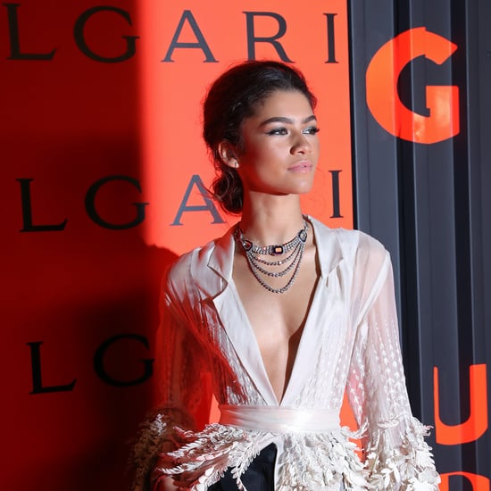 Zendaya Talks Emmy Win and Malcolm & Marie in Elle