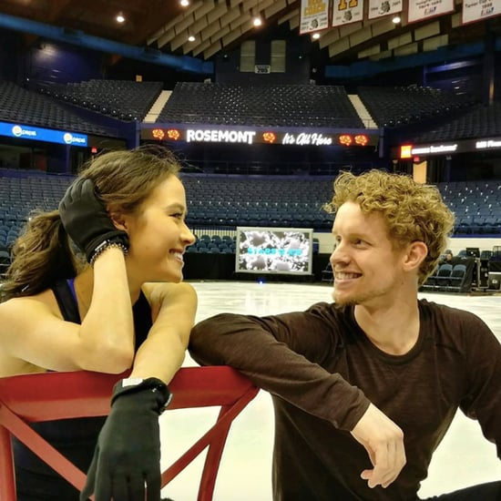 Who Are Madison Chock and Evan Bates?