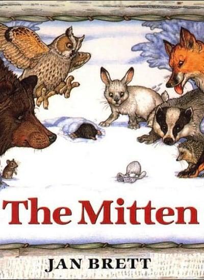 Best Children's Books Bracket
