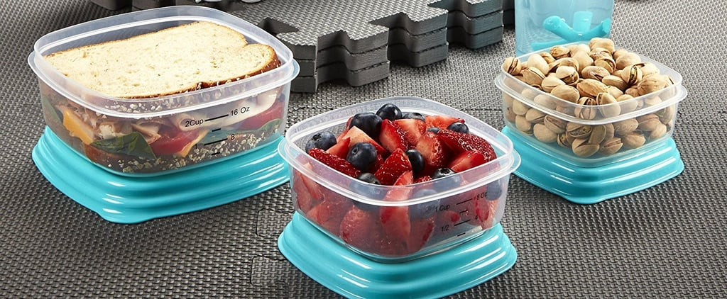 12 Genius Products That Make Meal Prepping Easier Than Ever — All From Amazon
