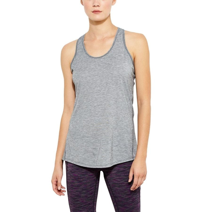 Lucy Workout Racerback Tank Top  365365437