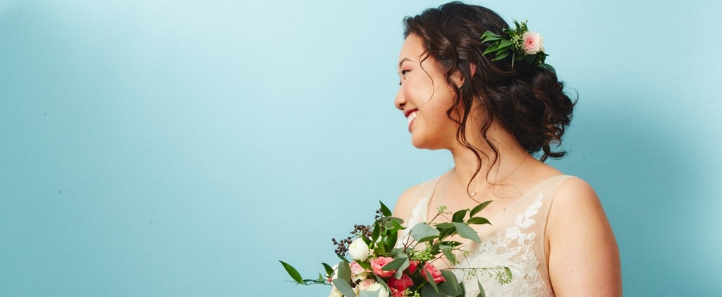 10 New Ways to Wear Flowers and Braids in Your Hair For 2017 Weddings