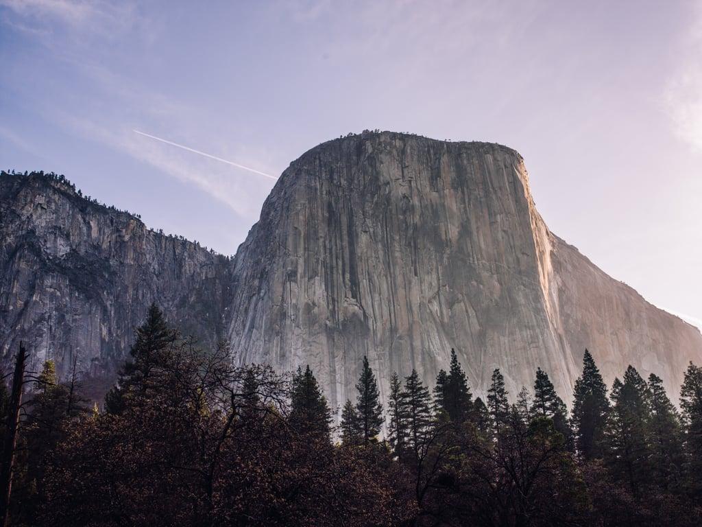 Virtual Tour of El Capitan, Yosemite National Park