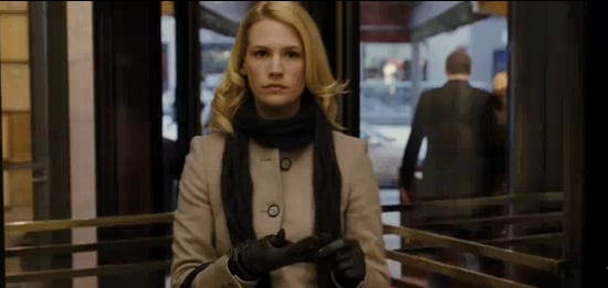 Unknown Trailer Starring Liam Neeson, January Jones, and Diane Kruger