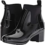 Hunter Refined Gloss Boots